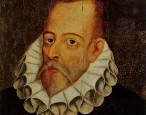 Experts are thrilled (and relieved) to ID Cervantes remains
