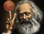 Communist Bracketology: An exclusive interview with the creators of Marx Madness