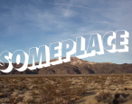 Someplace, a magazine about small town America, offers dispatches from the road