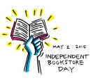 Here's what's happening across the country on Indie Bookstore Day