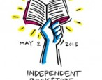 Indie booksellers joining forces for Bookstore Day NYC