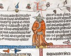 Yoda made a cameo in a medieval manuscript