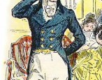 Has the real Mr. Darcy been identified?