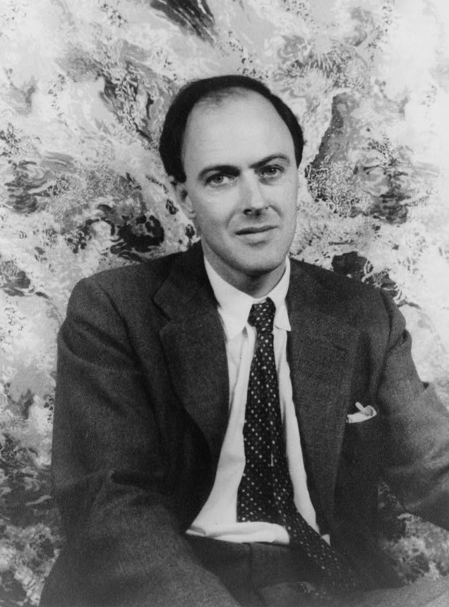 Roald Dahl's descendants apologize for his anti-Semitism