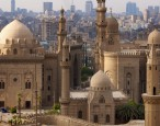 Cairo's safe haven for books