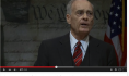 Hail & Farewell: Vincent Bugliosi, author of Helter Skelter, prosecutor of Charles Manson, and outspoken critic of George W. Bush