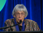 Hail and Farewell: Ursula K. Le Guin, 1929-2018