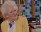 Hail & Farewell: Cookery writer and culinary legend Marguerite Patten