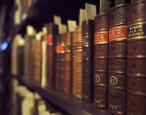 """Books stolen by the """"Suicide Librarian"""" repatriated to Sweden"""