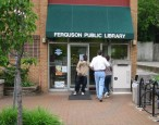 """Ferguson Public Library named """"Library of the Year"""""""