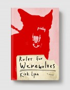 Rules For Werewolves PB grey
