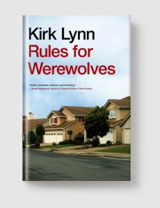 Rules For Werewolves grey