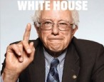 Verso to reissue Bernie Sanders's 1997 political autobiography as Outsider in the White House