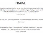 Bill Cosby biography is toxic, just like Bill Cosby
