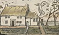 Authors host night at Waterstones Piccadilly to save William Blake's cottage