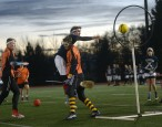 'Brooms up' for The European Quidditch Games