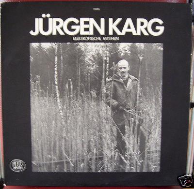 Wednesday Jürgen Kargs