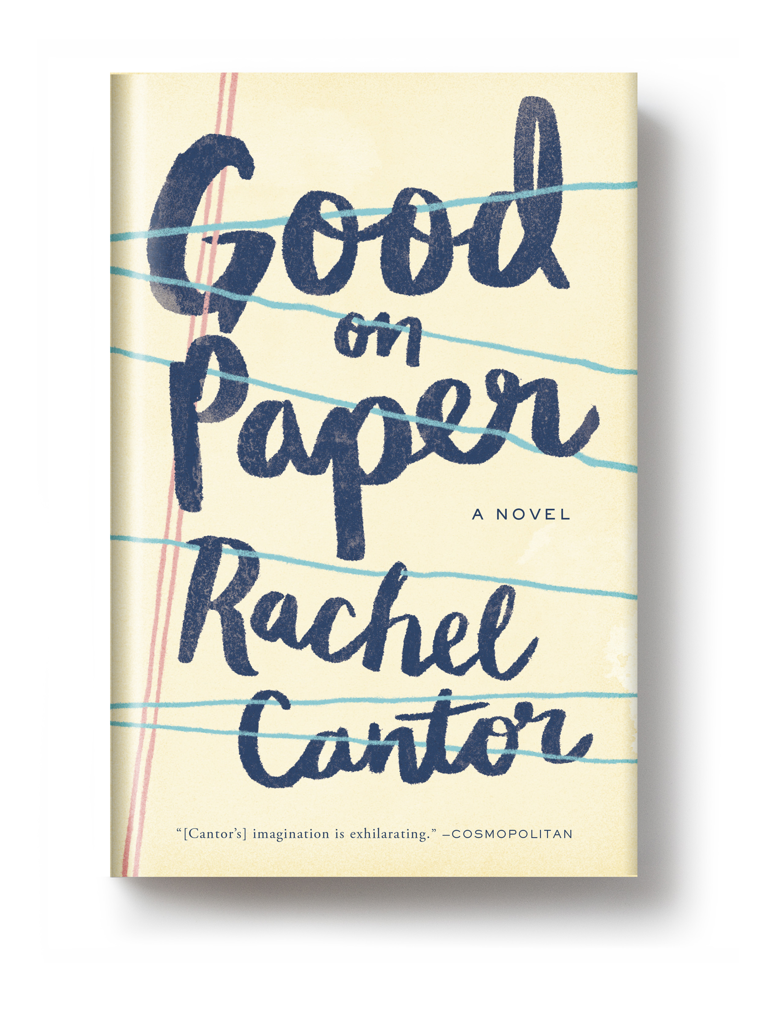 Fall Books Preview: Good on Paper