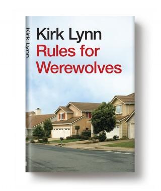 Rules for Werewolves mockup