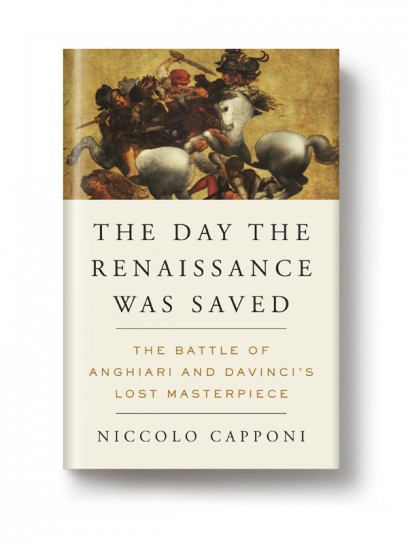 Fall Books Preview: The Day the Renaissance Was Saved