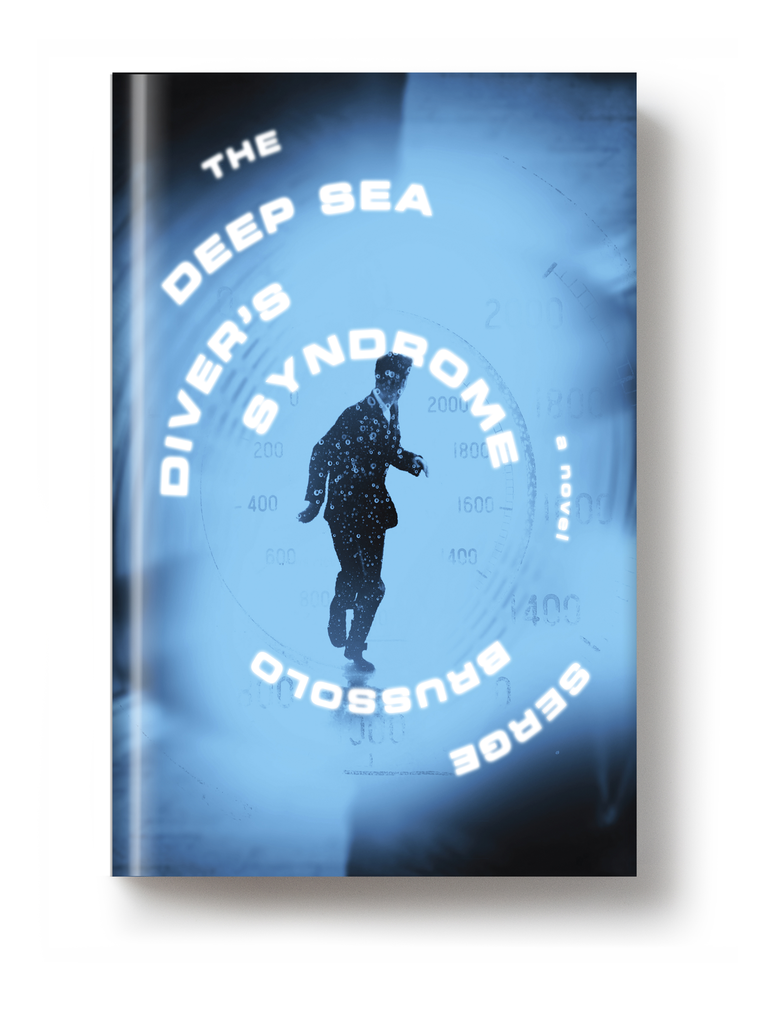 Fall Books Preview: The Deep Sea Diver's Syndrome