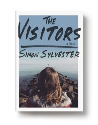The Visitors white