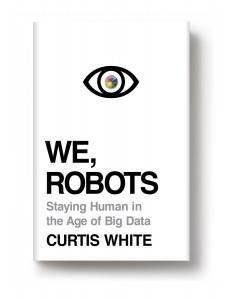 We Robots white