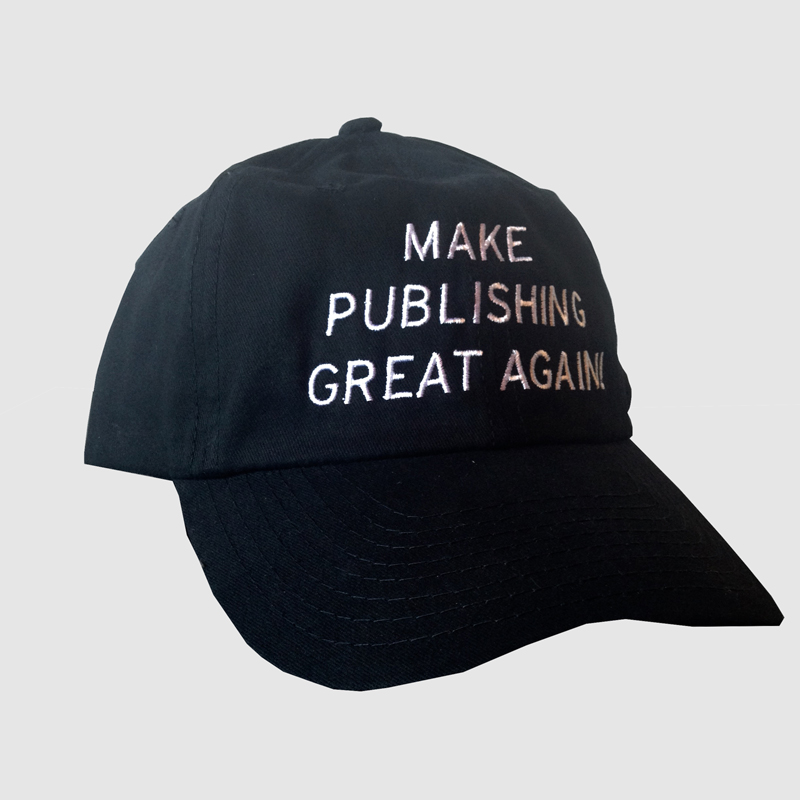 f7797accbb7 Hat » Melville House Books
