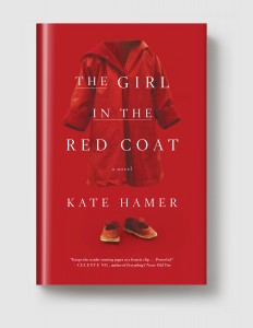 The Girl in the Red Coat » Melville House Books