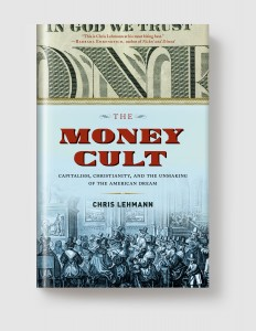 The Money Cult grey