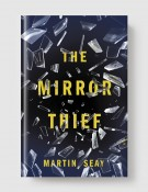 the mirror thief-grey