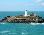 Virginia Woolf's lighthouse to be obscured by new apartment complex