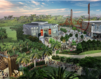 Hunger Games theme parks probably won't feature human sacrifice ride