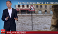French weatherman, fired after writing book denying climate change, forecasts long spell of inactivity
