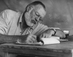 Burn This Letter: The Correspondence of Ernest Hemingway