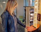 French vending machines dispense fiction instead of snacks