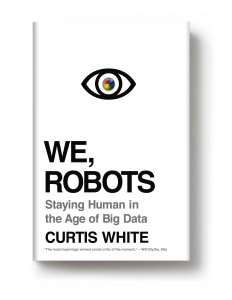 We Robots white