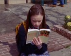 A reading list for Rory Gilmore