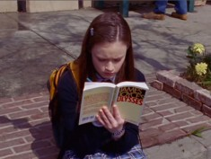 Rory Gilmore has read more than you.