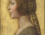 Notorious art forger claims ''La Bella Principessa'' as his own