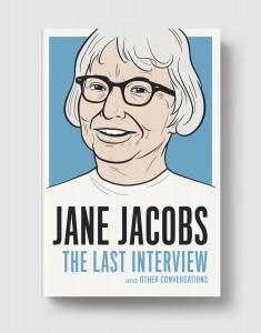Jane Jacobs grey