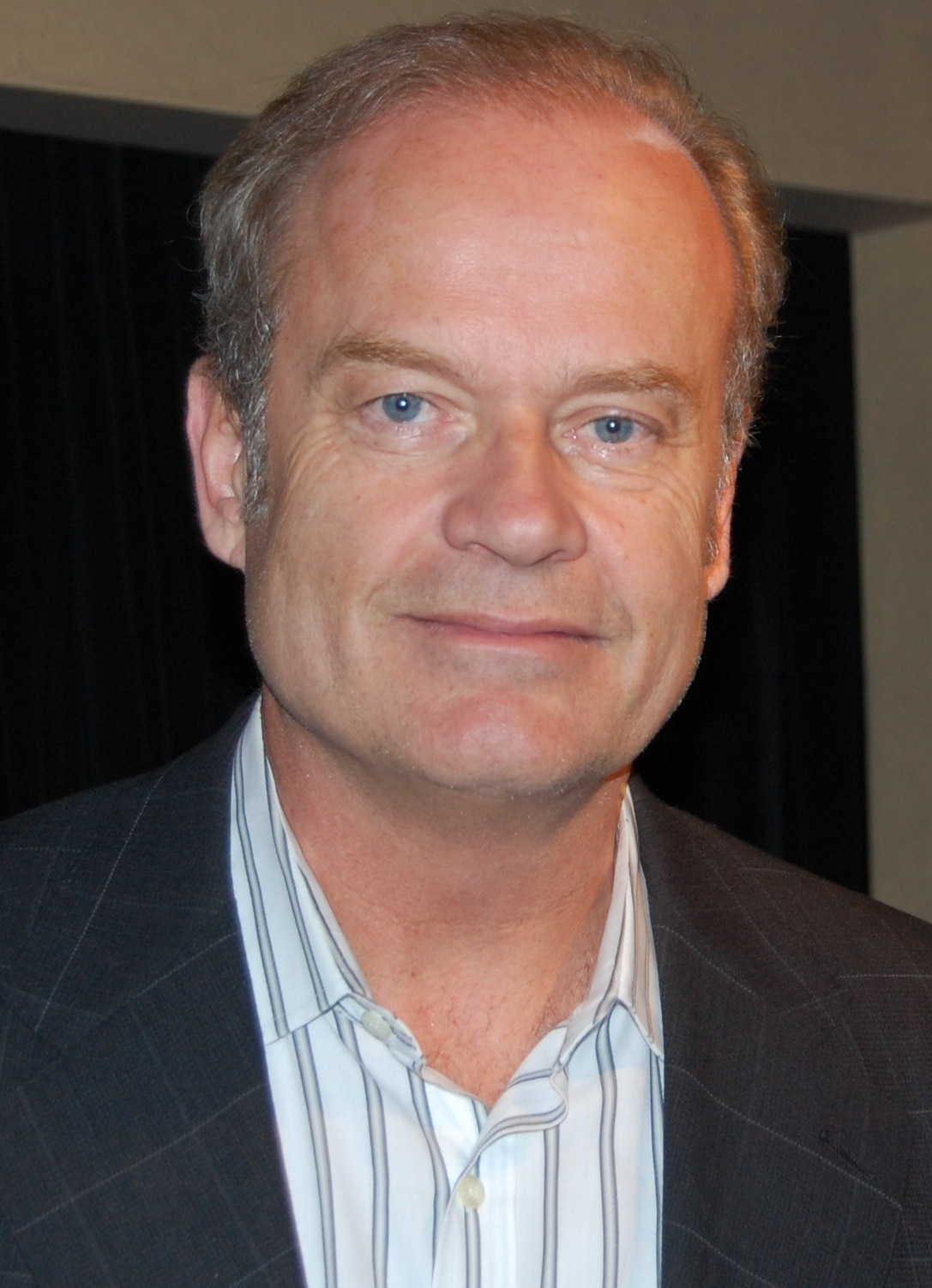 Amazon picks up <i>The Last Tycoon</i> adaptation, casts Kelsey Grammer in lead