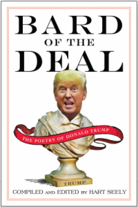 BARD OF THE DEAL, image via HarperCollins