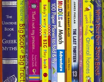 After removing its books from Amazon, children's publisher reports record profits