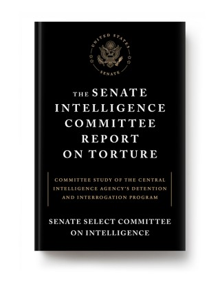 PRESS RELEASE: Melville House offers FREE ebook of torture report after Senate Republicans try to suppress it