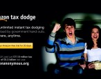 Amazon Anonymous shames Amazon's tax dodging ways in new spoof ad