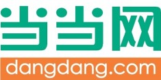 dangdang.com is a B2C e-commerce retailer with an attractive logo