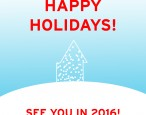 Season's Greetings---and suggested reading---from the Melville House team