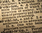 "Merriam-Webster's word of the year is ""ism"""