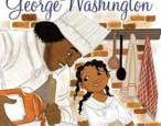 """Scholastic halts distribution of children's book about George Washington's enslaved cook, or as they call him:  """"the first celebrity chef in America"""""""